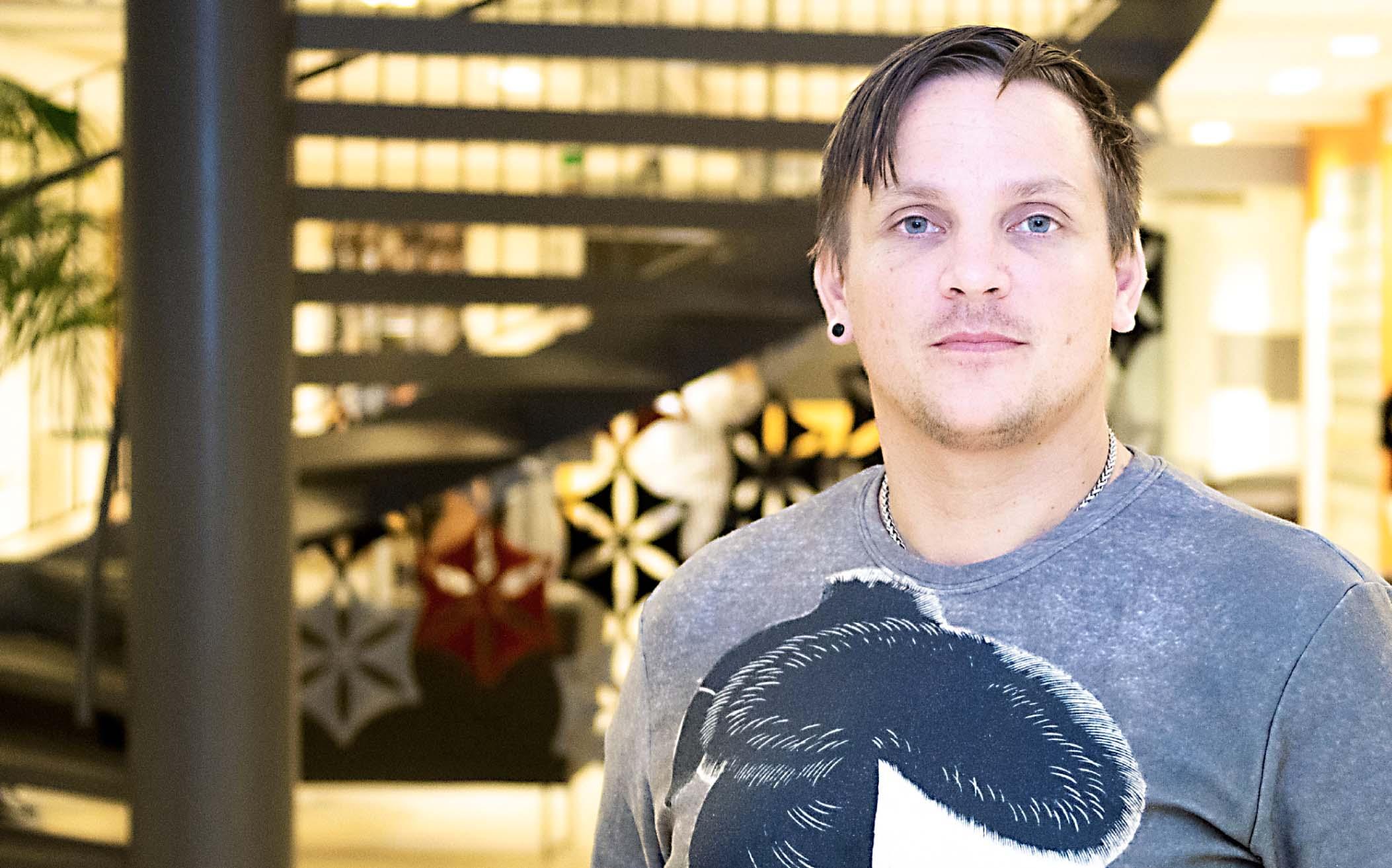 Mikael Oinas
